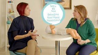 Bebek Masajının Faydaları Nelerdir? Nasıl Yapılır?