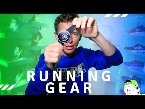 My Running Gear Essentials