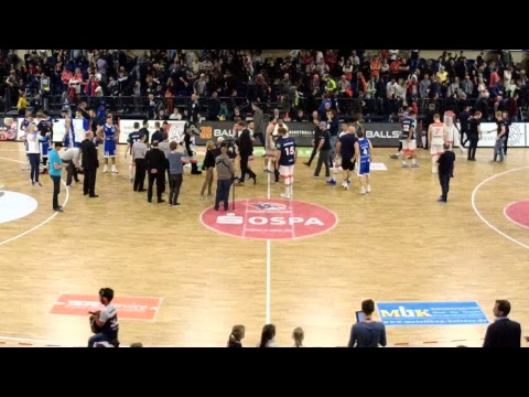 1. ProB-Finale live aus Rostock, produziert vom Team videoredakteur.de