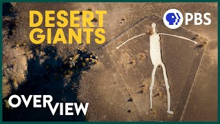 Who Made These Giant Desert Figures and Why?