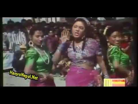 Samjhana Birsana - YouTube