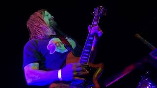 """Fu Manchu """"Il Mostro Atomico"""" @ Pappy and Harriet's Stoned and Dusted 05-25-2019"""