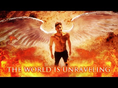 Lucifer   The World is Unraveling