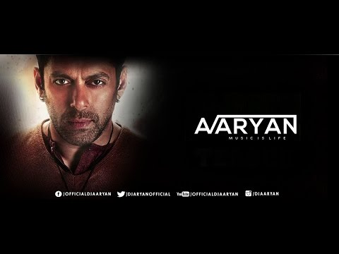 DJ Aaryan & DJ Angel | Bajrangi Bhaijaan | Aaj Ki Party | Remix