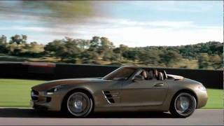Wheelsandmore Mercedes SLS AMG GranTurismo 2011 Videos