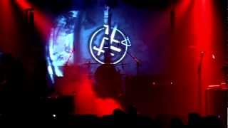FRONT LINE ASSEMBLY - 101010 (live berlin 2010 mmvd fullshow pro video)