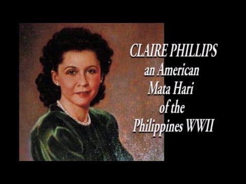 Claire Phillips II