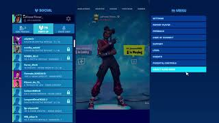 I'm Teeqzy, JOKE ! Live fortnite !