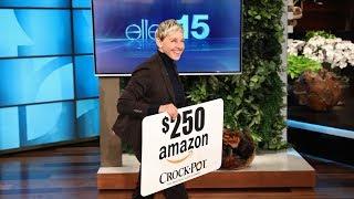 Ellen Supports Crock-Pots Amid 'This Is Us' Backlash