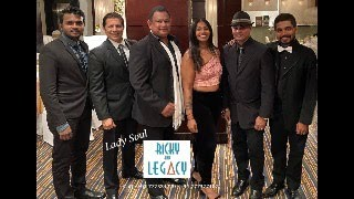 Weddings with Ricky And Legacy @ The Historic Galle Face Hotel