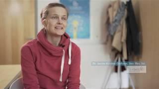 EURAXESS Slovenia, Jennie Olofsson, International researchers in Slovenia thumbnail