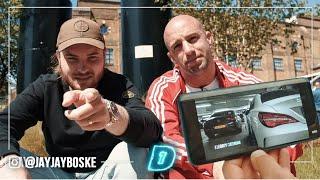 OnePlus 7 Pro trip met Maradonnie, Tess Milne en Dennis Weening // DAY1 #SPECIAL