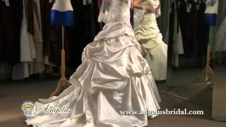 Angelus Bridal and Formal TV commercial Spring 2012