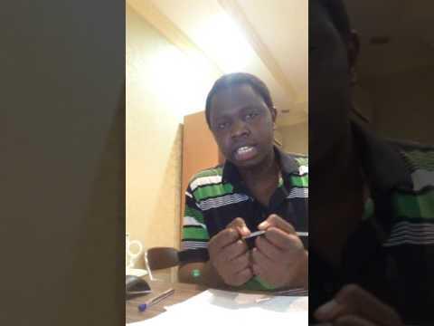 Gambians in diaspora and malpractice of media 1
