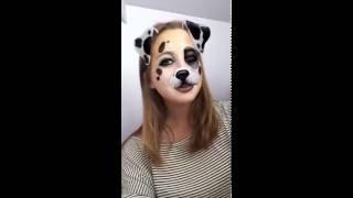 ansel elgort home alone fan video