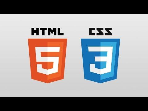 HTML &CSS tutorial -Arabic
