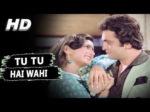 tu-tu-hai-wahi-(original-version)-kishore-kumar,-asha-bhosle-|-yeh-vaada-raha-songs-|-poonam-dhillon