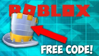 Roblox Halloween 2018 promo code and free event items on mobile!