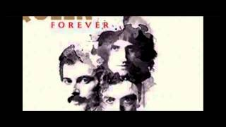 Queen-Love Kills Queen Forever