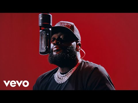 "Rick Ross – ""Act A Fool"" Live Session 