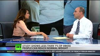 Obesity treatment is about improving health, not just weight loss – health expert