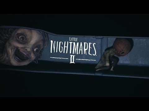 The Kids Will Love This Game! | Little Nightmares II #4