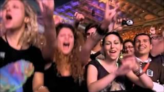 Muse Knights of Cydonia Live At Rome