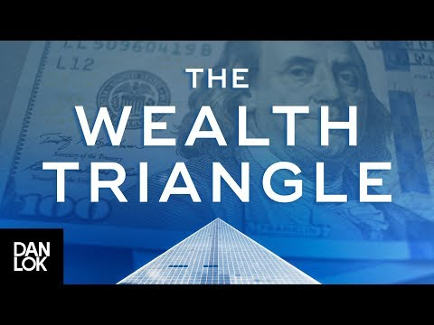 The Wealth Triangle™ | Dan Lok's Pioneered Wealth Strategy |