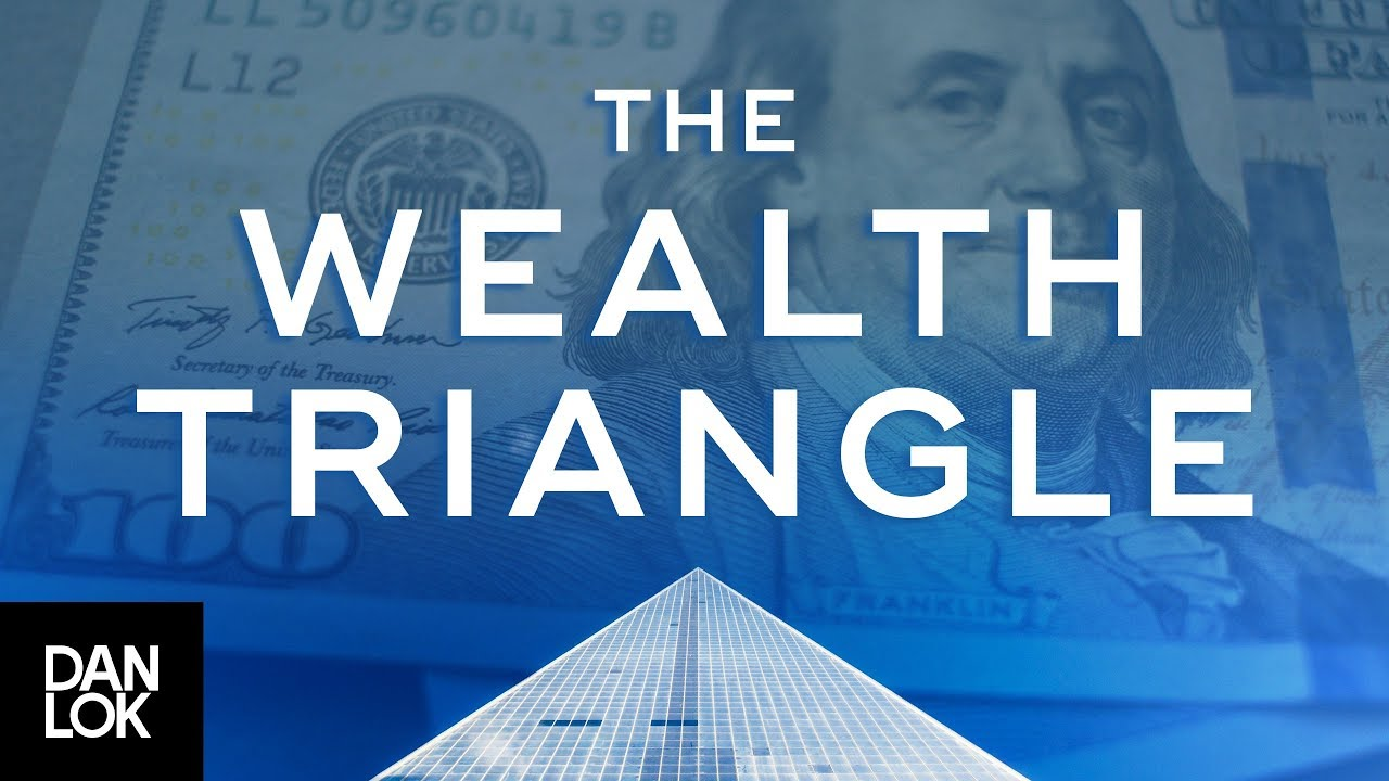 The Wealth Triangle™ - Dan Lok's Pioneered Wealth Strategy - How to Invest Like a Millionaire E