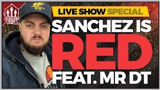 Alexis SANCHEZ SIGNS! Mr DT vs GOLDBRIDGE | MAN UTD Transfer News Special