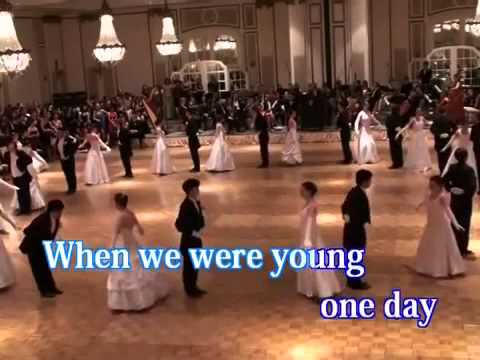 Richard Tauber - One Day When We Were Young Lyrics