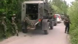 LIVE Vedio of Indian Army Operation at Jammu and Kashmir (2016)