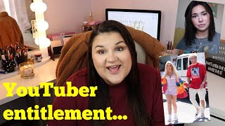 Let's Talk About Haley Pham and YouTuber Entitlement