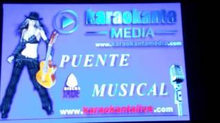 En estos días karaoke