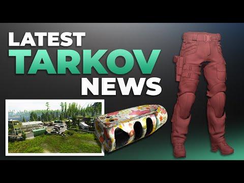 Tarkov TV Devblog #11 Summary - Escape from Tarkov