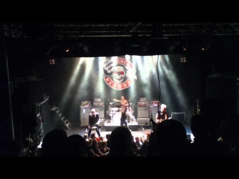Heideroosjes - Scapegoat Revolution (Live @ Hedon, Zwolle)