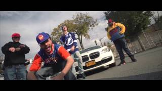 Brandon Rose - Ridin Round (Official Music Video)