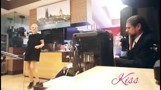 Kiss by Alexandra Stegh & Hans-Günther Adam
