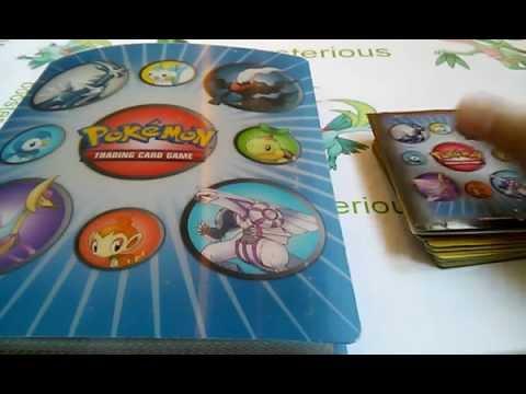 Retour de brocante pokemon du bloc ex et wizard
