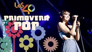 Lo mejor de LOS40 Primavera Pop 2019