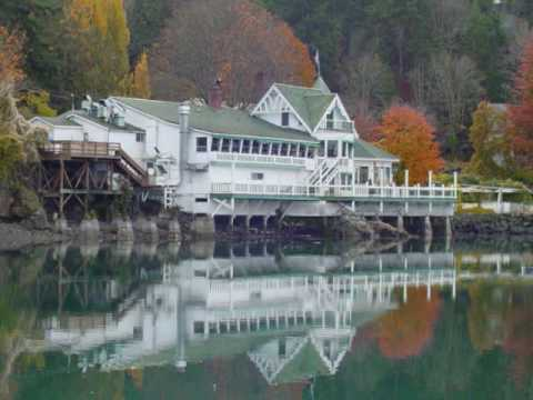 Friday Harbor Images