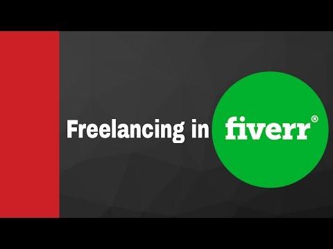Freelancing in Fiverr | CodersTrust | Fiverr.com