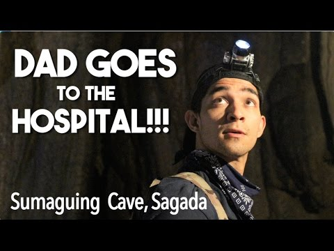 Most Dangerous Cave in the Philippines (Sumaguing Cave, Sagada)