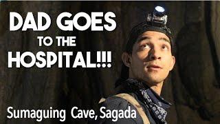 Most Dangerous Cave in the Philippines (Sumaguing Cave, Sagada)