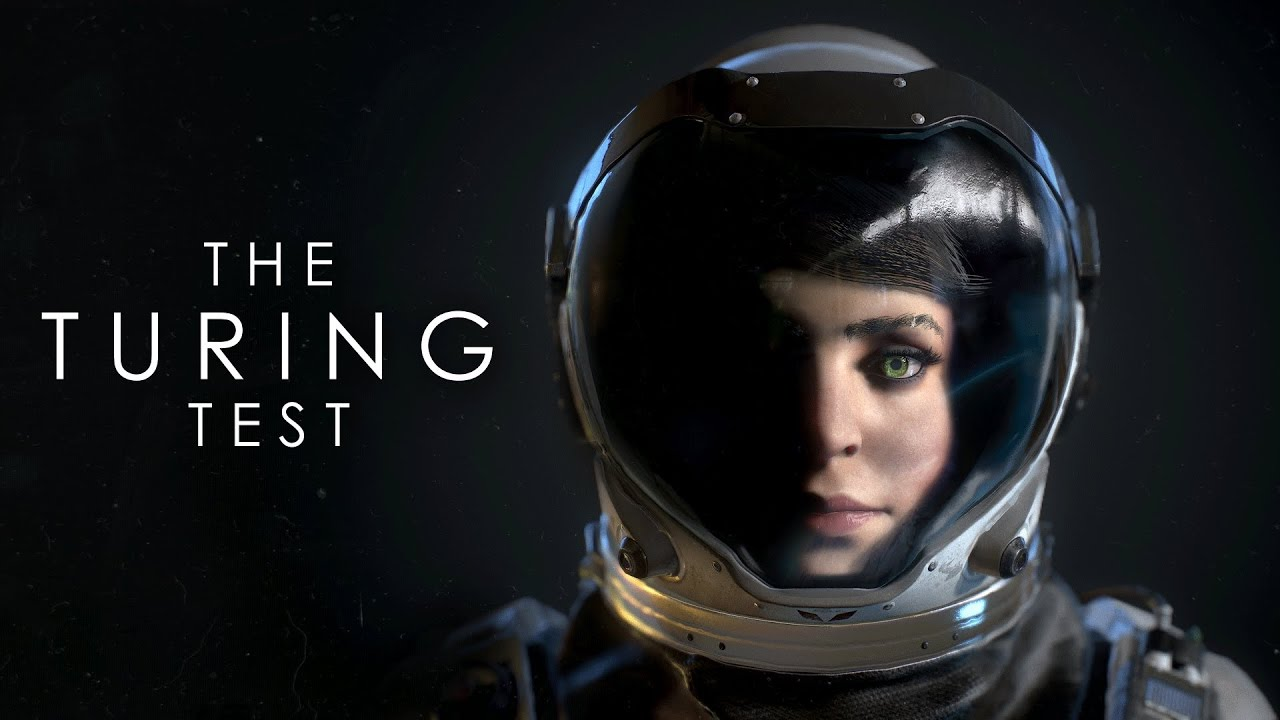 the turing test game movie youtube