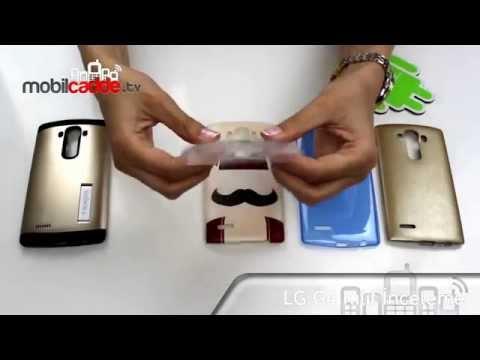 LG G4 Kılıf İncelemesi