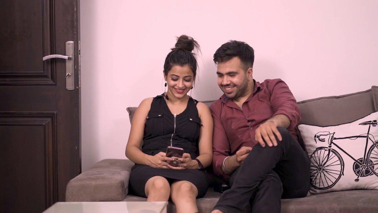 पति, पत्नी और साली   Pati, Patni Aur Saali   True Romantic Thriller Love Story
