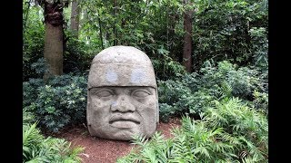 David Hatcher Childress ~ The Mystery of the Olmecs ~ 2008