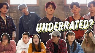Baixar Does Day6 Deserve Better? THE DECISION IS IN! | Kool Oppas & Unnies