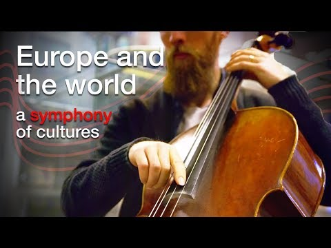 Music festival: Europe and the world